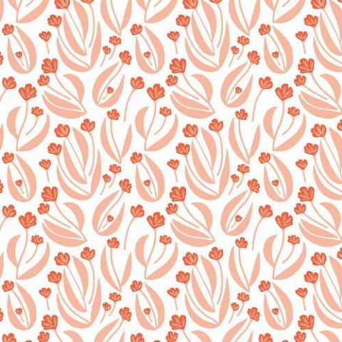 Bartnest Pink - Stockbridge - Cloud9 Fabrics